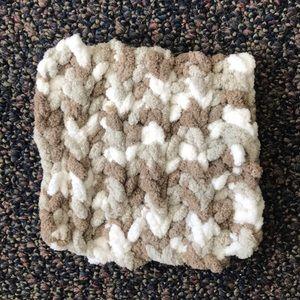 Crochet Fidget square